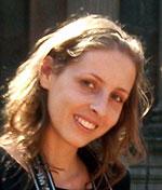 Helene Dsouza from masalaherb.com