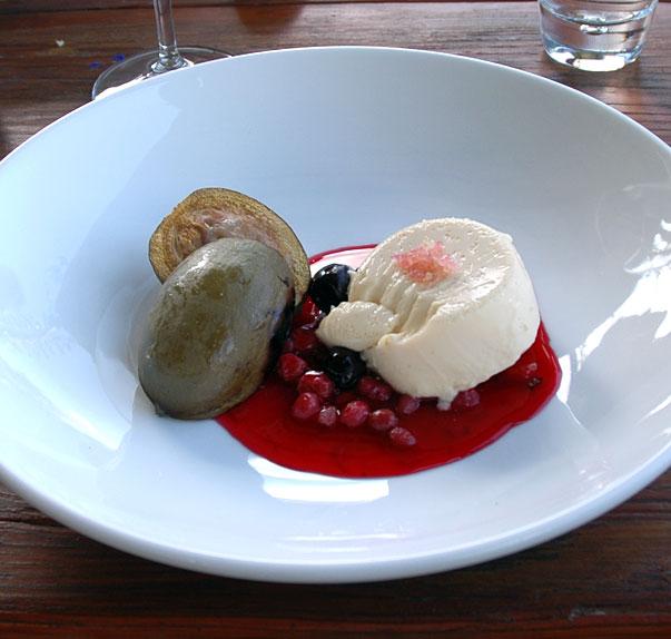 Strawberry Eucalyptus Creme