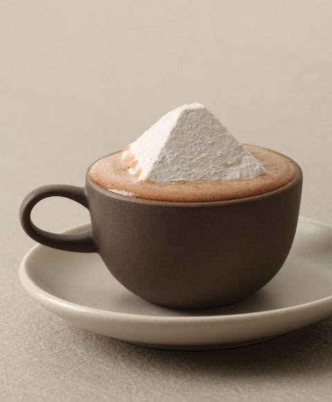 Fuller Hot Chocolate by Leah Rosenberg