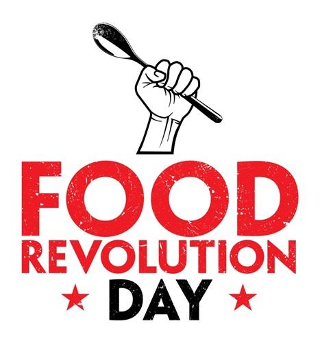 Jamie Oliver's Food Revolution Day