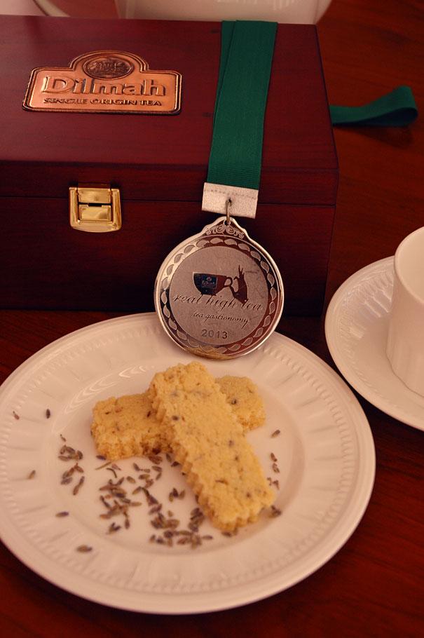 Dilmah High Tea Challenge