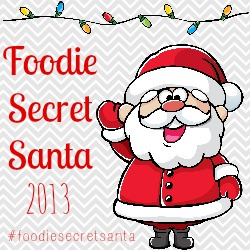 Foodie Secret Santa