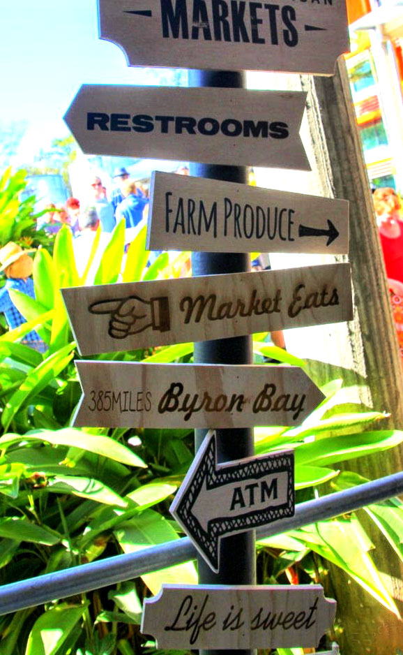 Carseldine Farmer's Market