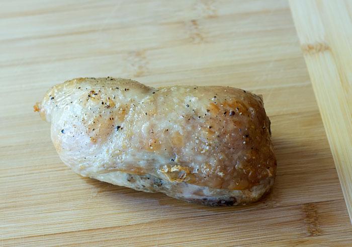 chickenroll
