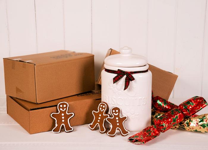 Gingerbread Men