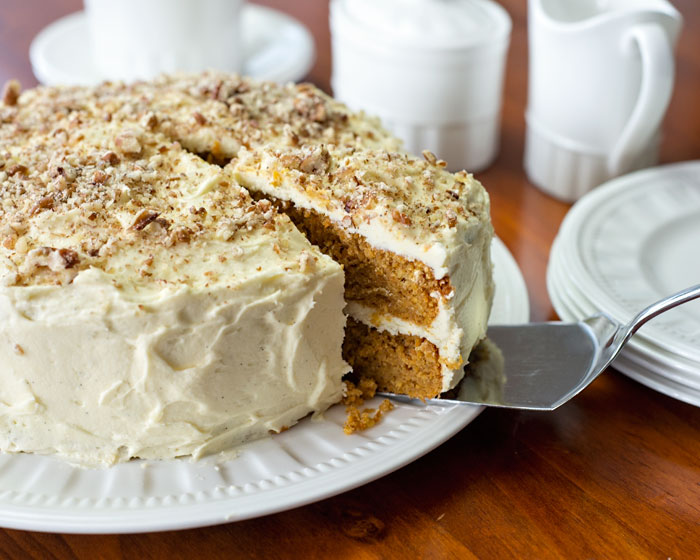Easy Carrot Cake And I Do Mean Easy The Orgasmic Chef
