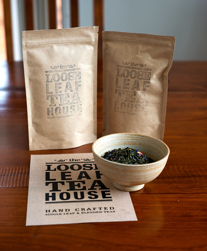 Loose Leaf Tea House