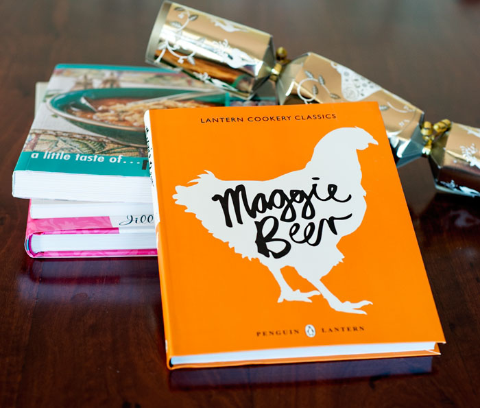 Maggie Beer Cookbook