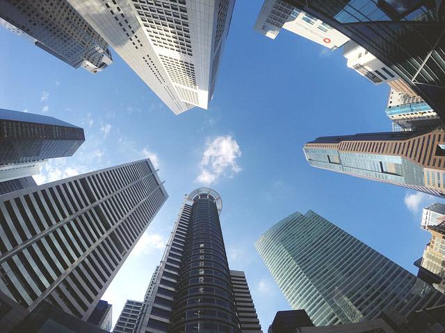Corporate Culture Drives Your Competitive Advantage