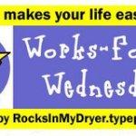 Works for me Wednesday – Art Centre