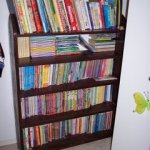 Closet Library