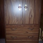 A new cabinet for the crafts….yeah!!!!