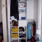 My Entryway Closet revisited