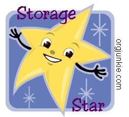 Storage Star Oven Rack Makeover