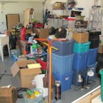 Is your garage a mess?