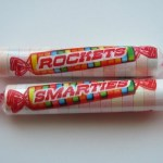 Rockets and Smarties