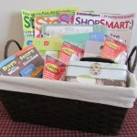 Basket of Organizing Love Giveaway! (closed)