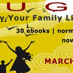 Simplify Your Family Life HUGE ebook Sale!!