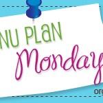 Menu Plan Monday – July 18/11