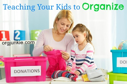 Teaching-your-kids-to-organize