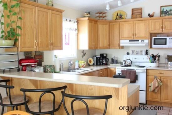 My Organized Kitchen 2