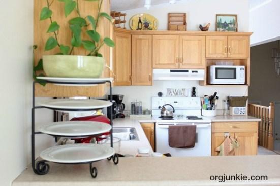 My Organized Kitchen 7