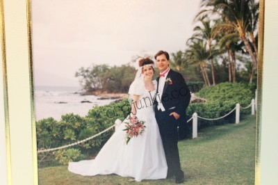 wedding in hawaii