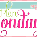 Menu Plan Monday ~ May 14/12