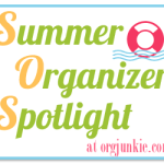 Summer Organizer Spotlight ~ Autumn Nyby