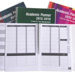 Order Out Of Chaos Student Academic Planner Giveaway (closed)
