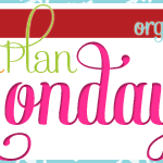 Menu Plan Monday ~ Dec 10/12 ~ Christmas Treats