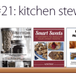 Kitchen Stewardship ebook Bundle of the Week