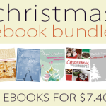 Christmas Planning Ebook Bundle!
