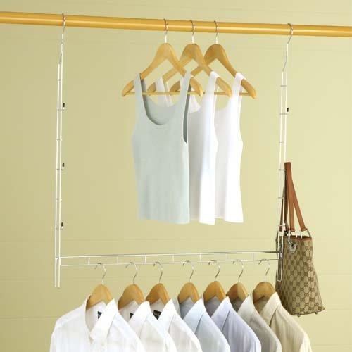 closet extender rod