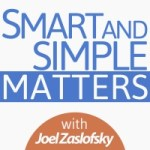 The Smart and Simple Matters Organize It All Podcast