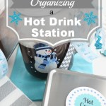 Tips for Organizing a Hot Drink Station