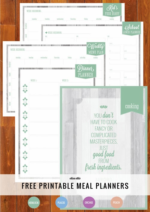 Meal-Planner-Printables