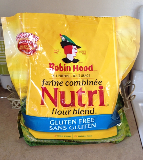 Robin Hood Gluten-free Flour