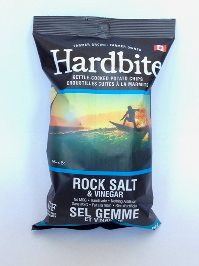 Hardbite Potato Chips 1