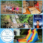 How to Hold Summer Camp at Home