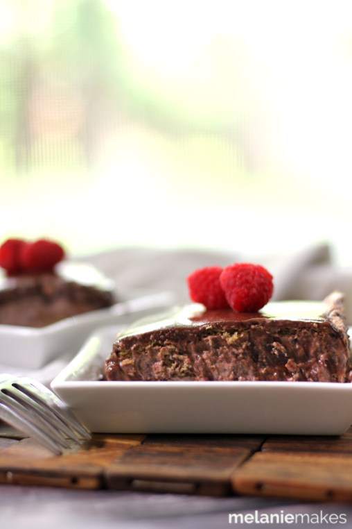 double chocolate eclair cake 2