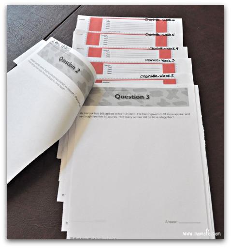 homework prep2