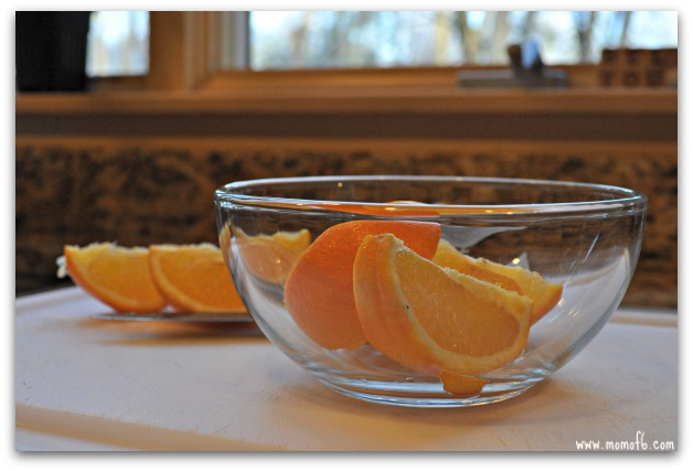 5 Ways to Smell Fresh and Delish1