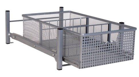 Mesh Medium Sliding Basket