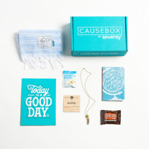CAUSEBOX products