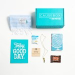 CAUSEBOX by Sevenly – a subscription box review