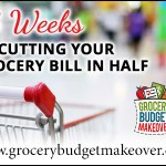 Grocery Budget Makeover Course