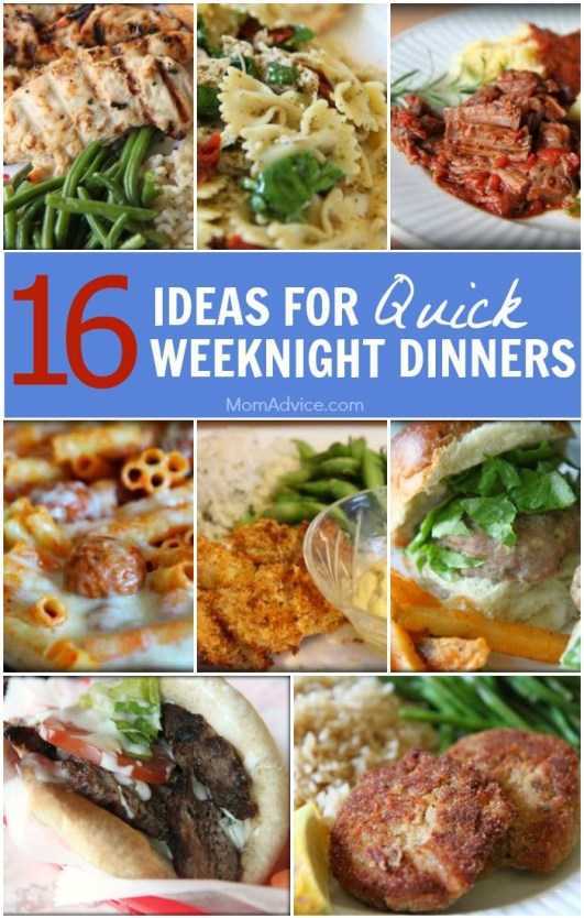 16-Ideas-for-Quick-Weeknight-Dinners