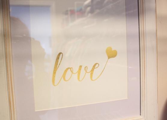 Love in the Closet