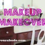 Makeup Organization & Expiration Guide
